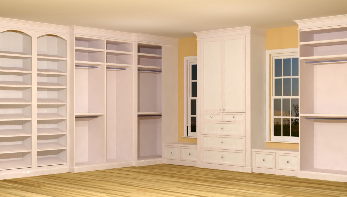 closets dressing rooms nick miller design